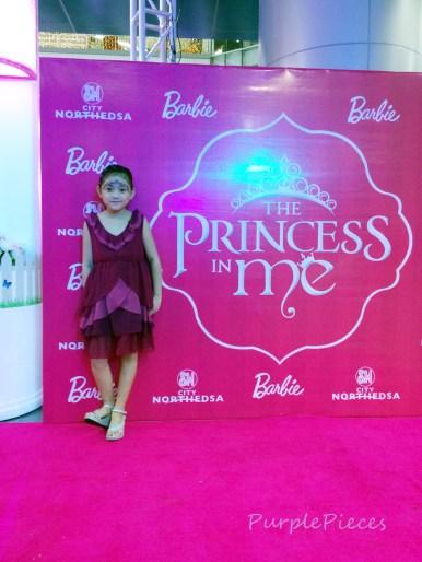 The Princess in Me SM