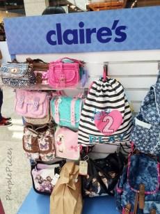 Claire's PH