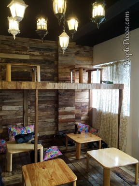 Miao Cat Cafe - Cat Themed Cafe