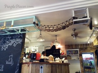 Miao Cat Cafe Restaurant