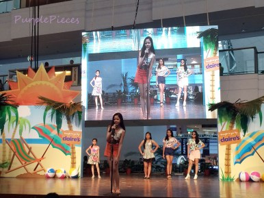 Total Girl Model Academy Glorietta