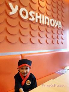 Yoshinoya Philippines
