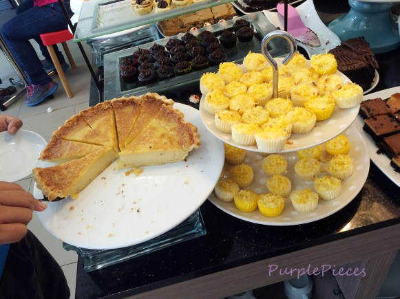 Love Desserts - Pies and Pastries