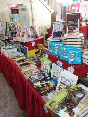Scholastic Warehouse Sale - Pasig City