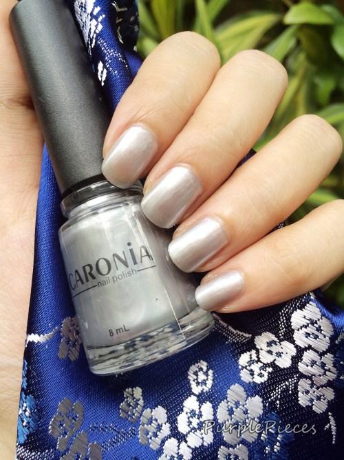 Caronia Silver Platinum
