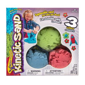 Kinetic Sand Bundle Pack