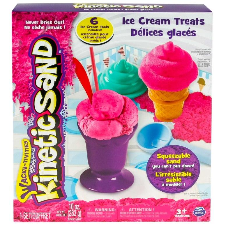 Kinetic Sand - Ice Cream Treats