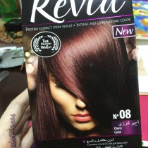 Revia Hair Color