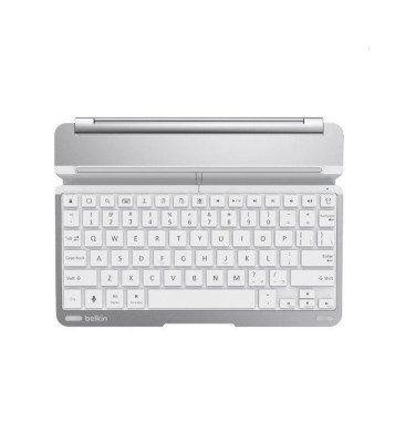 Belkin QODE Thin Type Keyboard Case for iPad Air