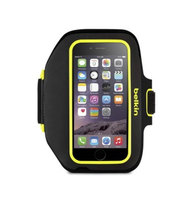 Belkin Sport-Fit Plus Armband for iPhone Plus
