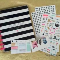 MAMBI The Happy Planner Best Days Kit
