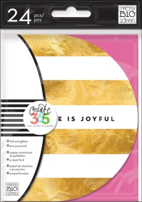 The Happy Planner Inspiration Cards