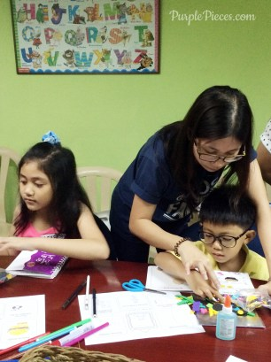 Scholastic Summer Reading Fun Workshop Build a Book