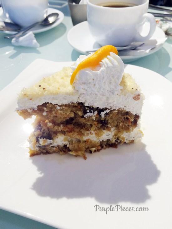 Quims Cake Carrot Cake