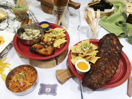 Gringo Restaurant SM North