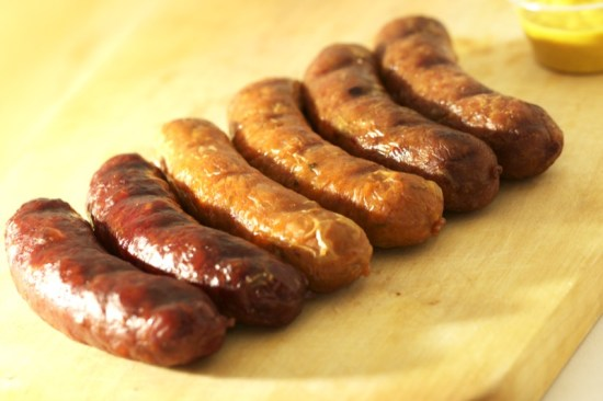 Sigs Smokehouse Smoked Sausages