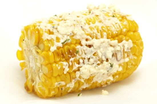 Sigs Smokehouse Sweet Corn on the Cob