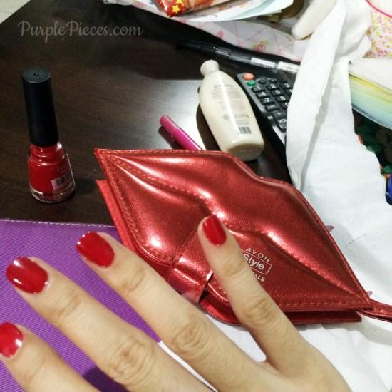 Caronia Simply Red