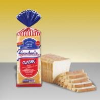 Gardenia Classic White Bread