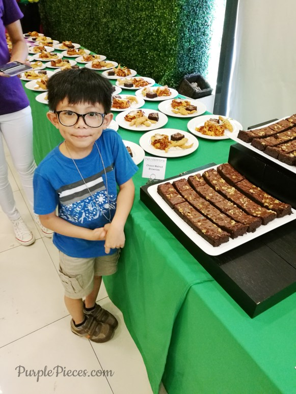 Vita-Cubes-Bloggers-Event-Food
