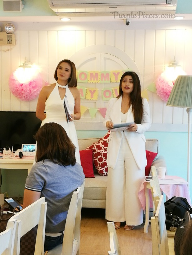 Denise-Laurel-and-Isabel-Oli-Hosts-for-PLDT-Home