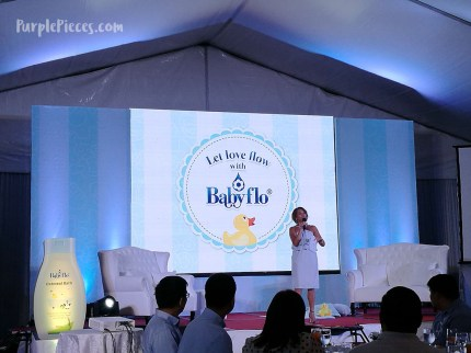 Babyflo-Campaign-Launch-Gelli-Victor