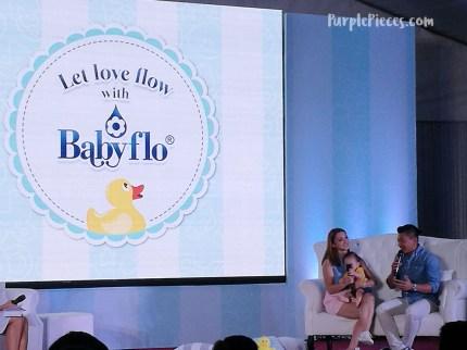 Babyflo-Campaign-Launch-Team-Arellano