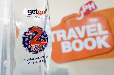 TravelBookPHGetgo