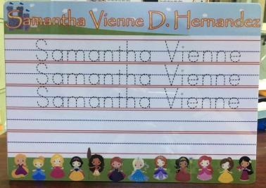 Writing Boards for Kids PH