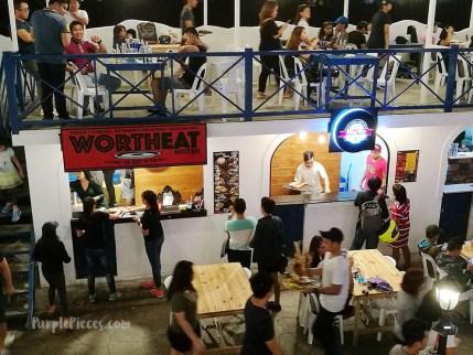 Kantorini-Food-Park-Katipunan