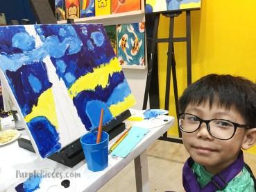 Sip & Gogh Philippines