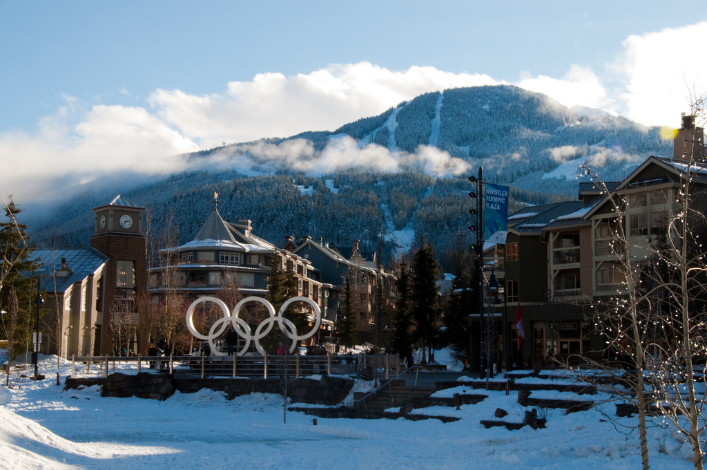 Whistler The Perfect All Year Round Ski Destination