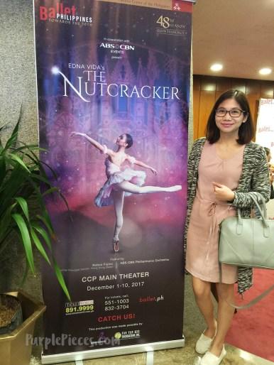 Edna Vida's The Nutcracker Ballet Philippines