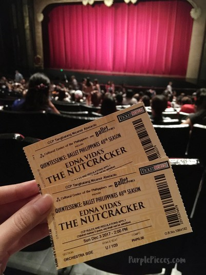 Edna Vida's The Nutcracker