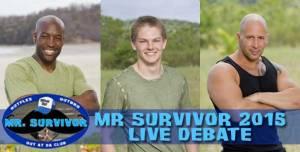 MrSurvivor2015