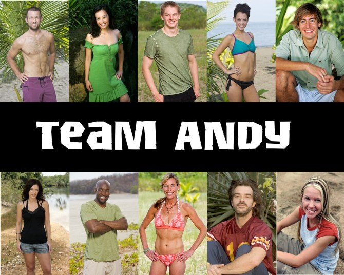 TeamAndy