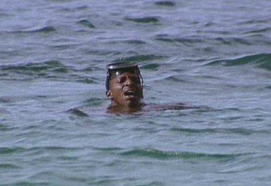 Osten swimming