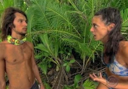 Eliza Jason Micronesia fucking stick