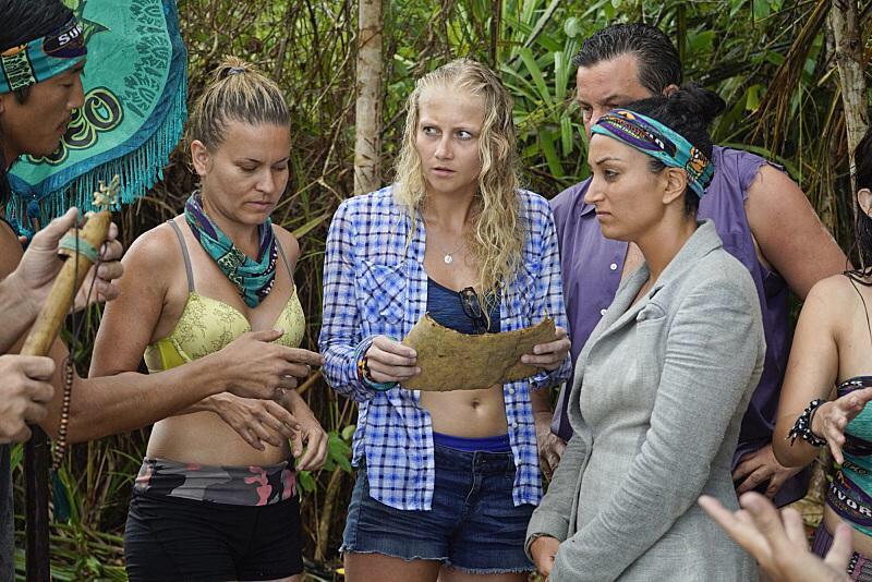 Survivor Cambodia Week 2 Predictions And Poll The Purple Rock