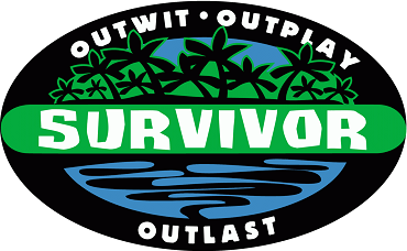 Survivor generic logo for Survivor season rankings