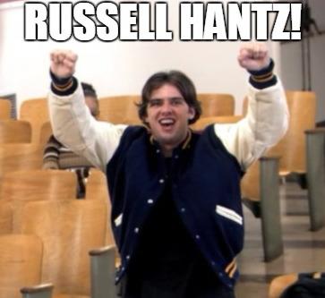 Steve Holt Russell Hantz