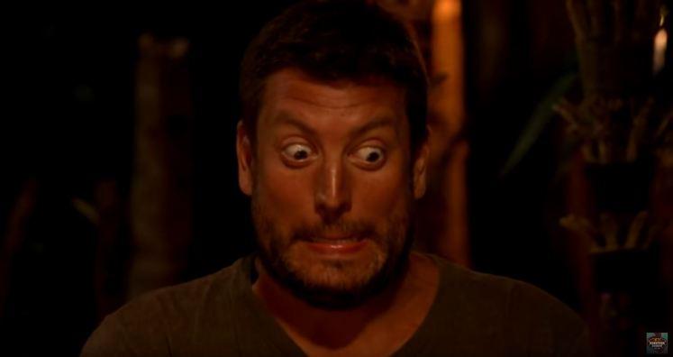 mvgx-bret-scared-of-michaela-reaction