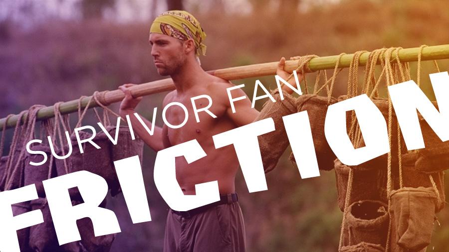 Survivor Fan Friction – Colby Donaldson – The Purple Rock ...