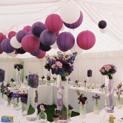 Chair Covers And Sashes Hire Set Of 4 Outdoor Cushions Paper Lanterns | Wedding Pom Poms Cumbria Lake District Lancashire