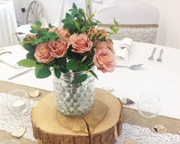 wedding chair cover hire lancaster hoveround power small vase centrepieces