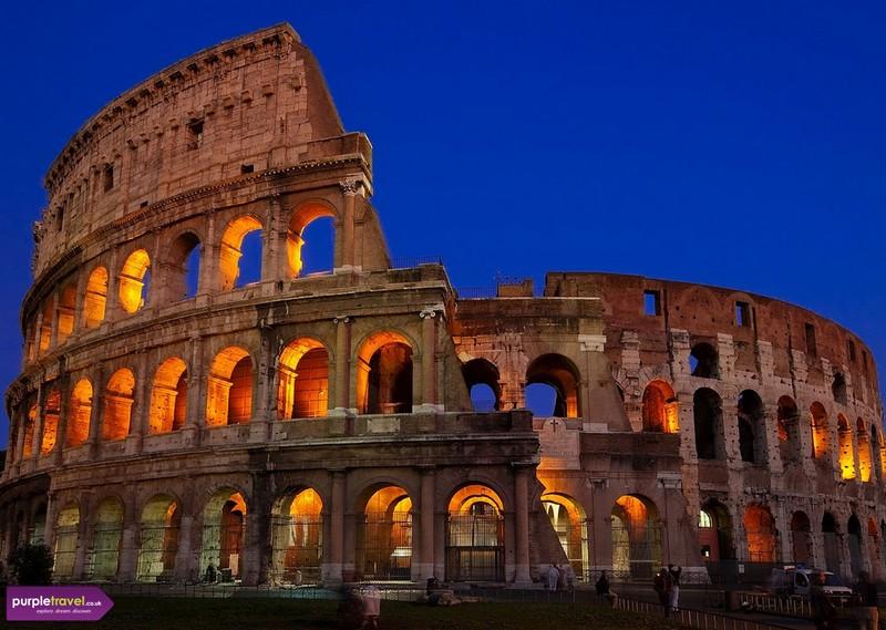 Europe Honeymoon Tour