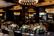 Thompson Hotel Wedding Toronto Purple Tree