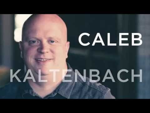 A Night with Caleb Kaltenbach