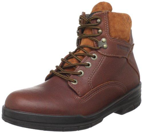 wolverine durashocks boot review