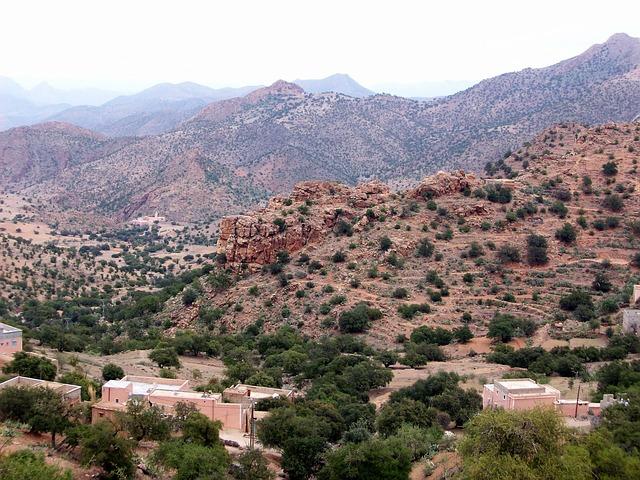 atlas-mountains-morocco-marrakesh